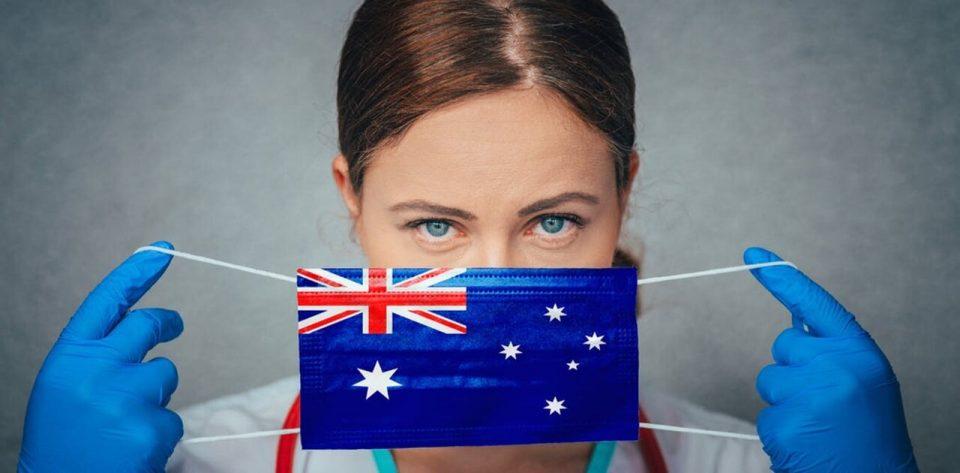 Австралискиот парламент прекина со работа поради коронавирусот