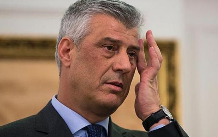 Османи: Тачи требаше да поднесе оставка пред да оди на распит во Хаг
