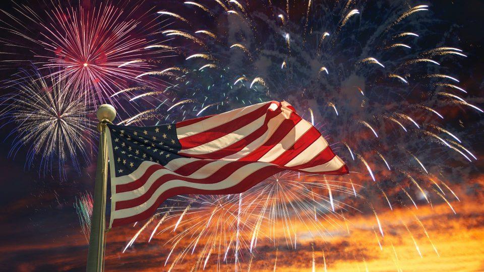 (ВИДЕО) САД го прославуваат Денот на независноста