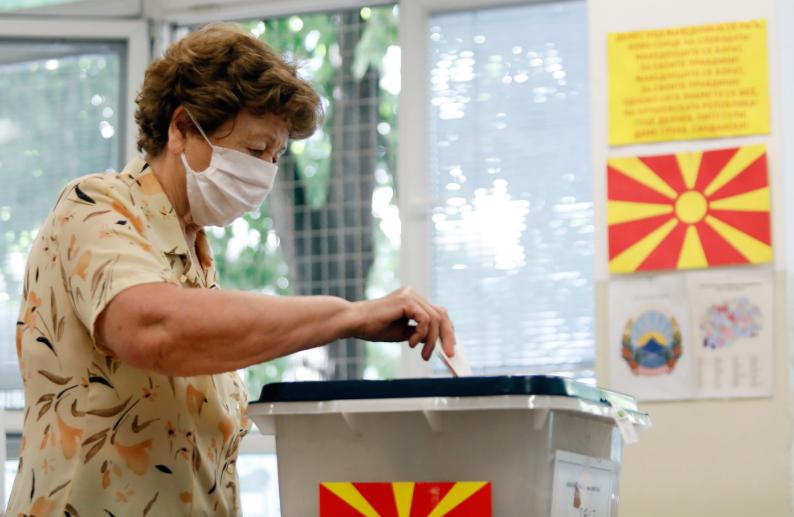 Во Крива Паланка гласале над половина од граѓаните со право на глас, во Кратово 17,69 отсто