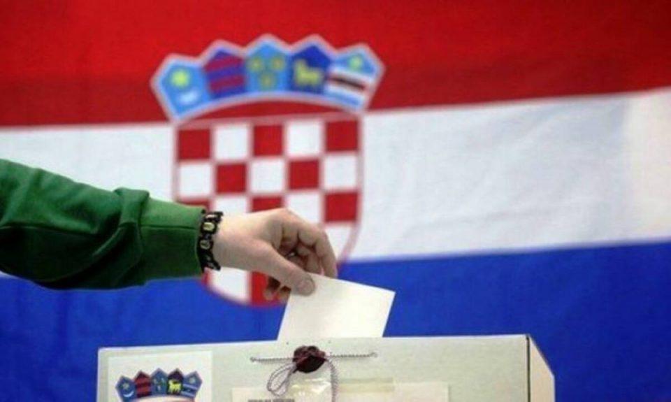 Во Хрватска на полноќ почнува предизборен молк