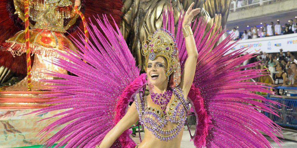 Откажaн карневалот во Сао Паоло поради состојбата со Ковид-19