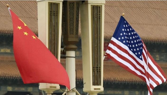 САД на црна листа ставија пет кинески компании