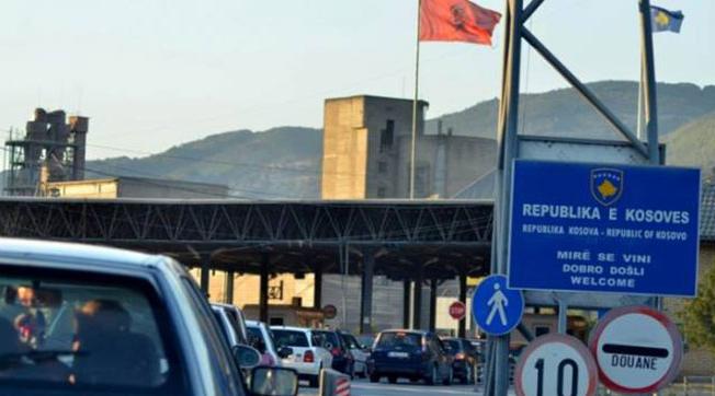 Косово воведе задолжителен тест за Ковид-19 за граѓаните на Македонија