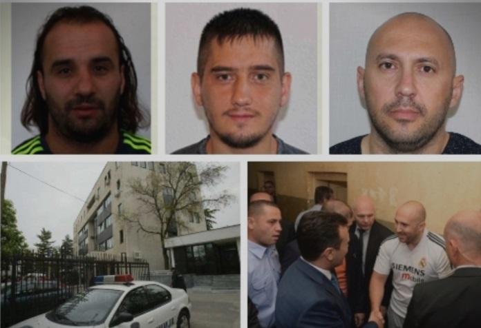 Криминалци шетаат на улица, а невини луѓе во затвори
