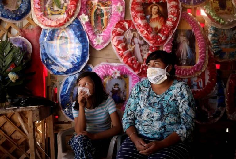 Мексико ги вакцинира прво сиромашните – спротивно на советите на здравствените експерти