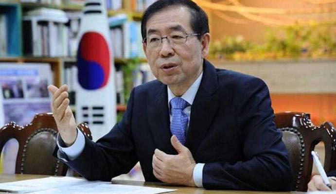 Градоначалникот на Сеул  се самоубил поради пријава за сексуална злоупотреба