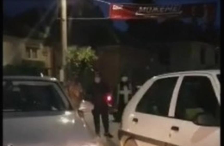 (ВИДЕО) Фатени на дело: Поткуп во Ресен