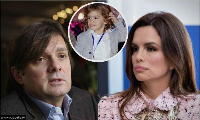 Северина го киднапирала својот осумгодишен син Александар?