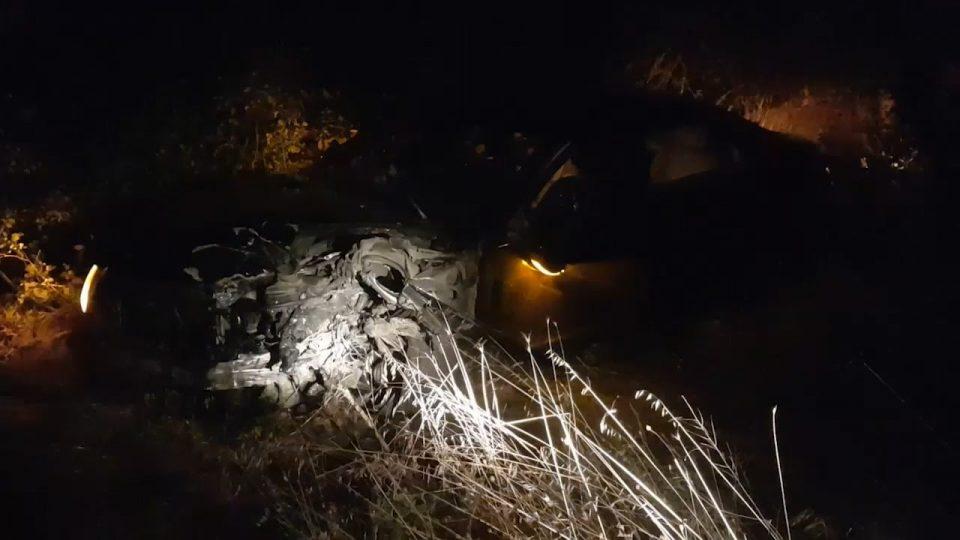 Едно лице загина, а 16 се повредени во две сообраќајки на патот Штип – Радовиш
