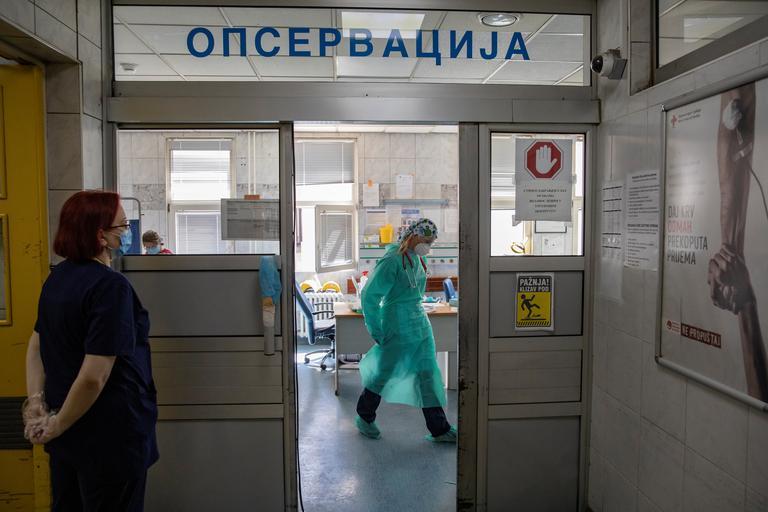 Србија ќе прави комплетна ревизија на податоците на бројот на починати од Ковид-19