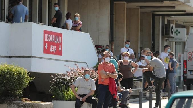 Италијански гувернер: Во Србија има корона вирус пострашен од италијанскиот