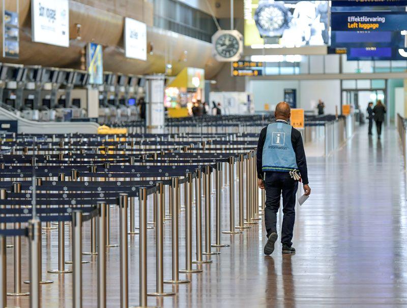 Македонските државјани не можат да патуваат во Шведска до 31 август