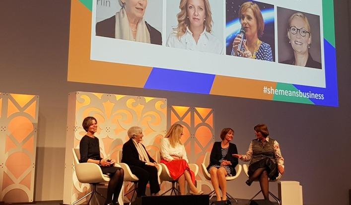 Германска министерка најави воведување квота за жени на високи функции во компаниите