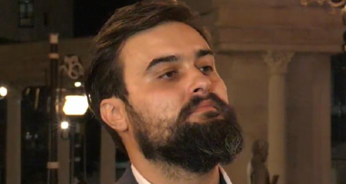 Митовски: Јас не знам кои медиуми пишувале од штабот на ВМРО, ама знам кои новинари еднаш неделно јадат ручек со Заев
