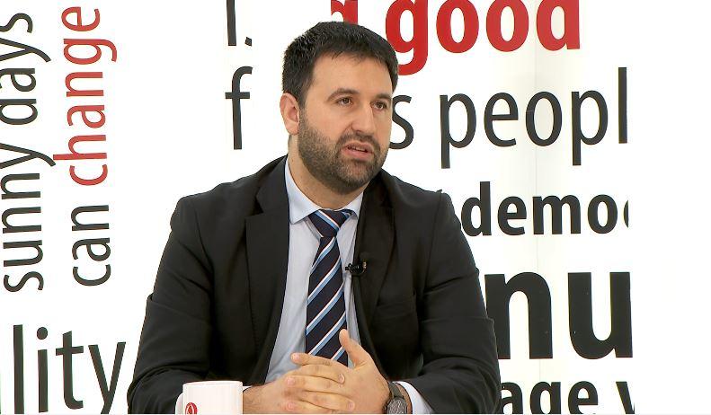 Хоџа: Иако Беса обезбеди мандат, да се разгледа можноста да преминеме во опозиција