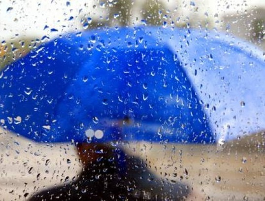 Променливо облачно време, попладне нестабилно со пороен дожд и грмежи