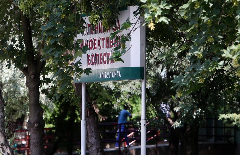 Десет медицински сестри од Инфективна во Скопје заразени со Ковид-19