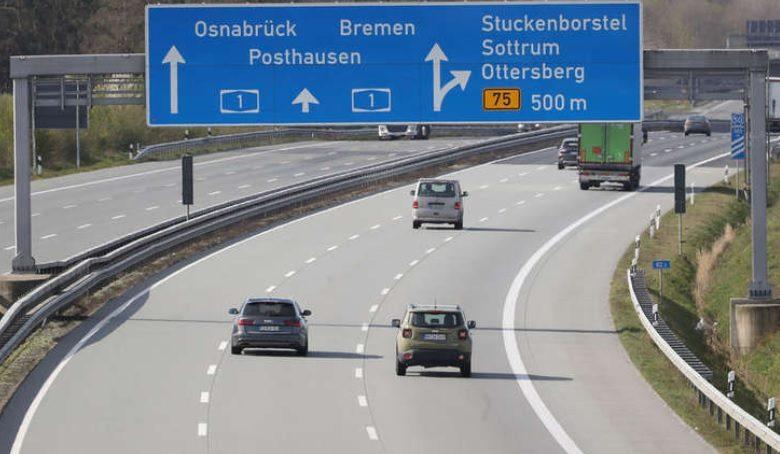 Германски медиуми: Најмногу заразени на германскиот автопат А3, a доаѓаат од Западен Балкан