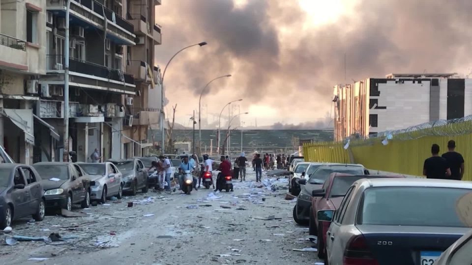Досега ниту еден македонски државјанин во Либан не побарал помош од МНР