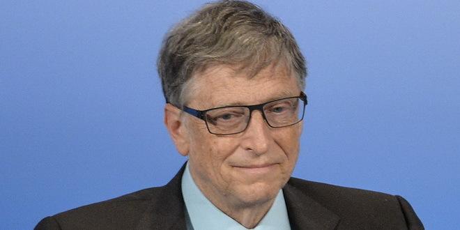 Бил Гејтс: Јас давам пари за да спасувам животи, а тие ме обвинуваат дека убивам