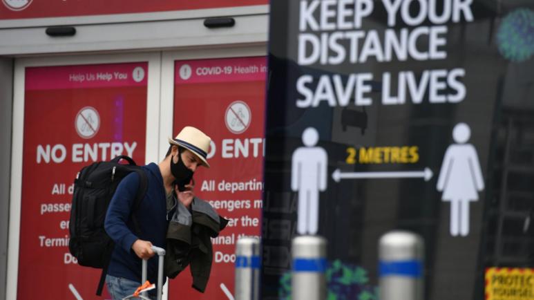 Раст од 4,8 отсто на невработеноста во Велика Британија од почетокот на пандемијата