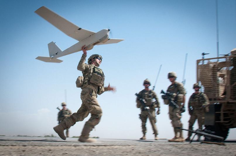 Албанија ќе набави шест мали американски беспилотни летала