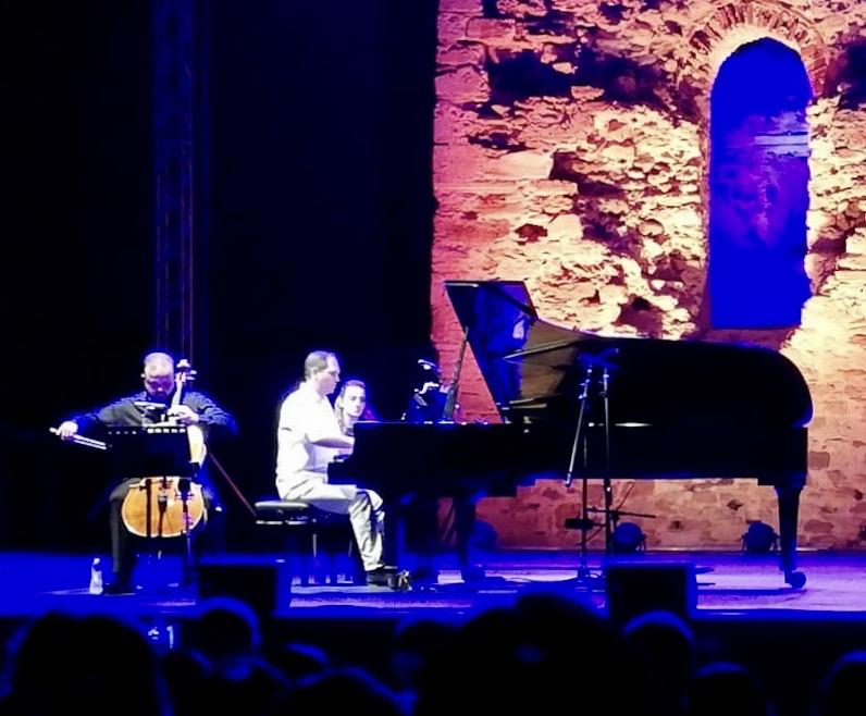 """Променет термин на концертот на """"Охридско лето"""" поради грчките протоколи за Ковид-19"""