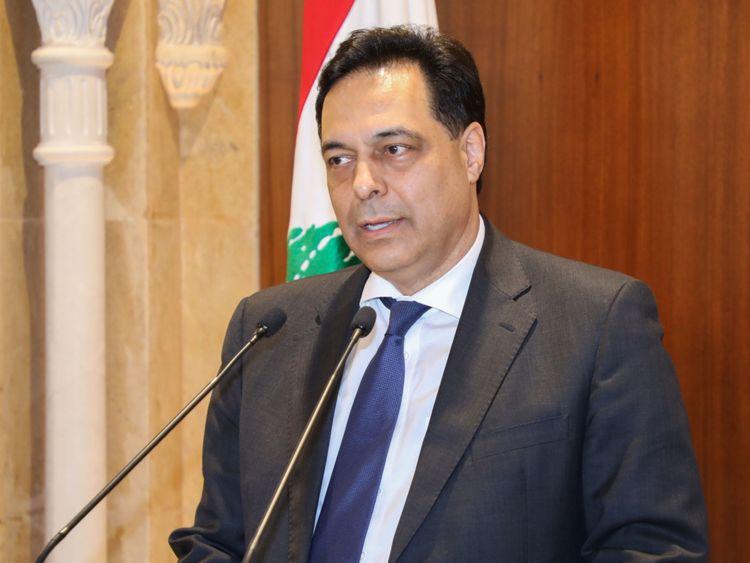 Либанскиот премиер повика на предвремени избори
