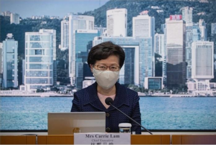 Поради коронавирусот Хонг Конг ги одлага изборите