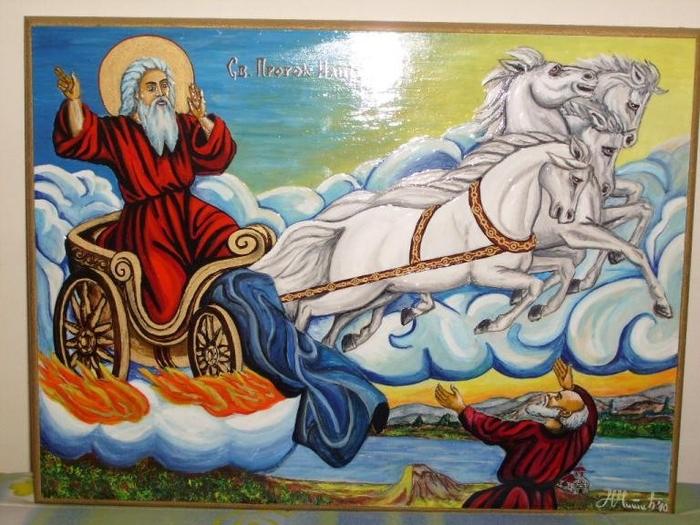 Што смее, а што не треба да се прави на Свети Илија