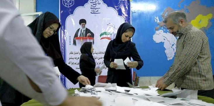 Претседателски избори во Иран на 18 јуни следната година