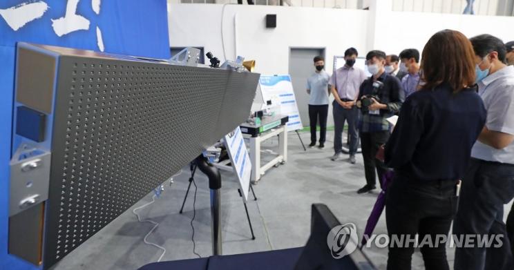 Јужна Кореја развива ултрамали сателити за следење на Северна Кореја