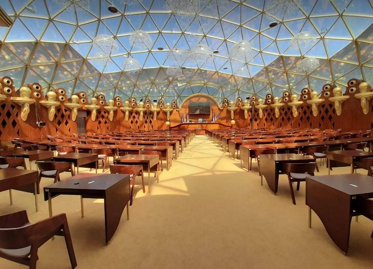 Денеска се формира новиот парламентарен состав