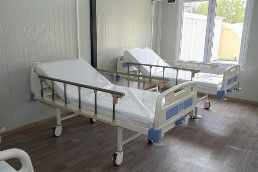 Во ковид-центрите во Скопје има речиси 180 слободни кревети, се лекуваат 280 лица