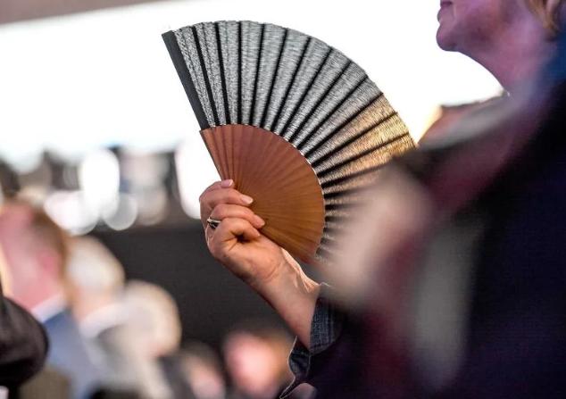 Лепезите забранети на Фестивалот на културата во Салцбург поради Ковид-19