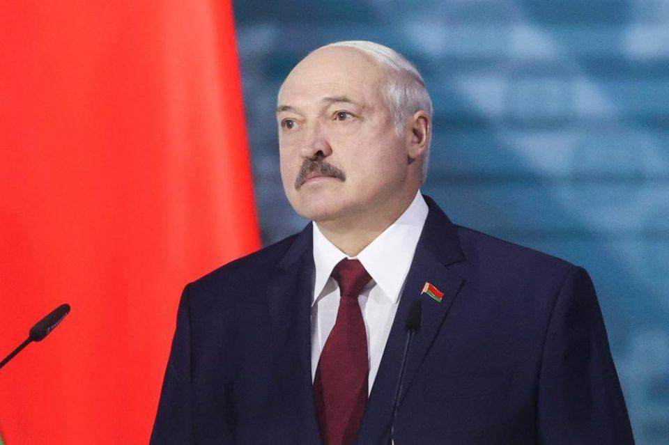 Македонија е една од земјите кои се приклучиja на санкциите кон Белорусија