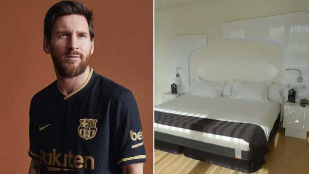 Меси спие на душек што го убива коронавирусот
