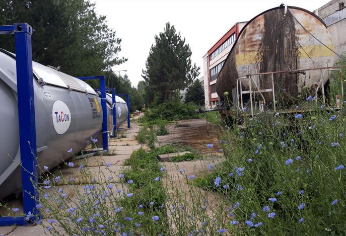 Опасниот отпад од Охис ќе биде транспортиран од државата