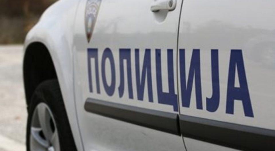 (ФОТО) Заложничка драма во Еуростандар банка во Кавадарци