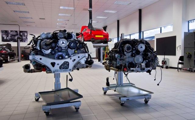 Гигант од автомобилската индустрија гради фабрика во Словачка