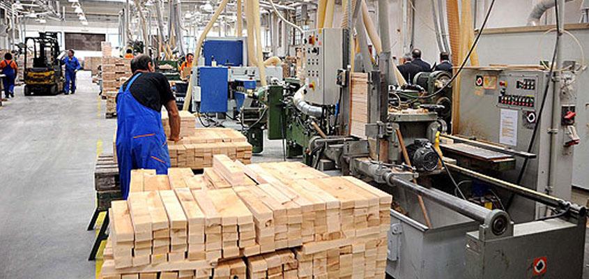 За 4,6 проценти помалку работници во индустријата од јануари до јули годинава