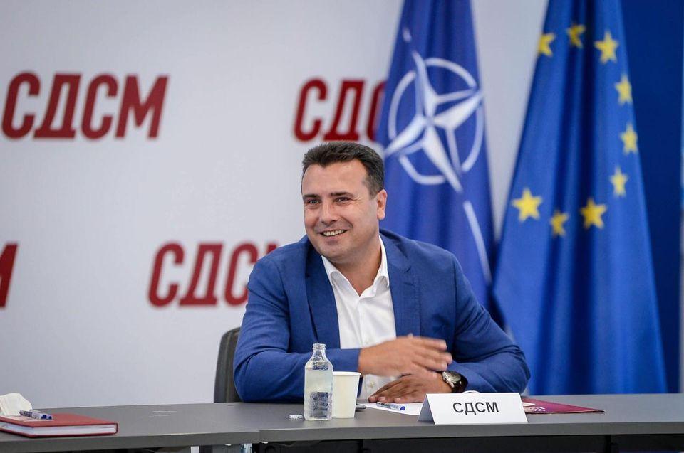 Нема предвремени избори, ниту логика за оставки, вели Заев