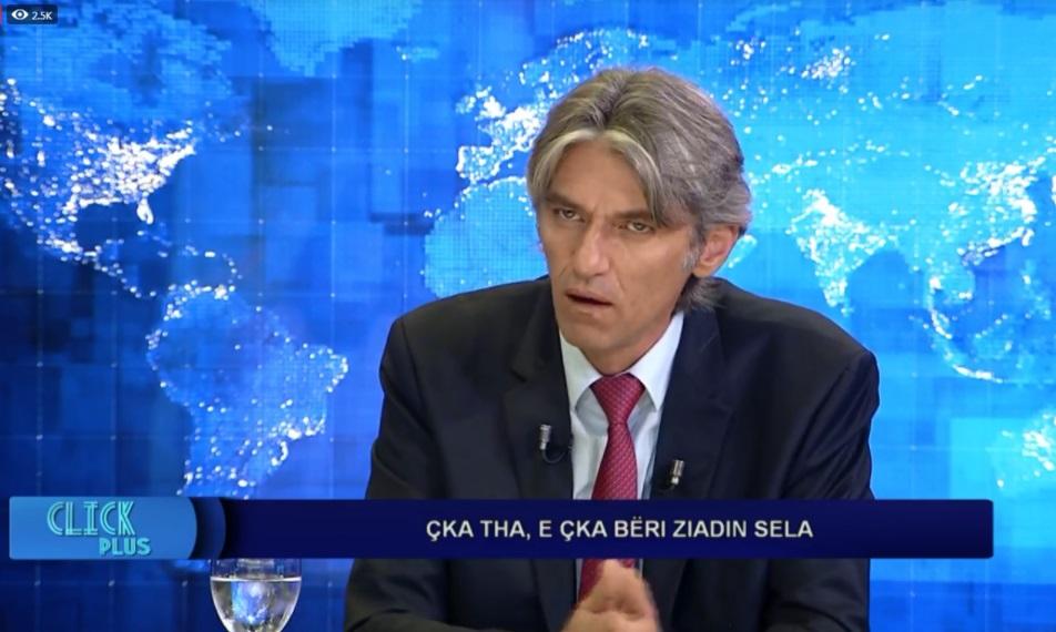 Села: Некој посилен од Заев и од Мијалков нареди негово појавување во Обвинителството