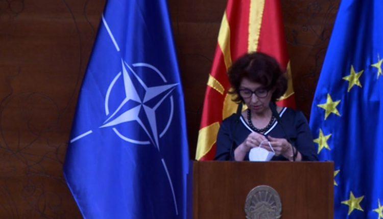 Силјановска Давкова: Нови непристојни отстапки и скандали со оваа власт сигурно ќе има!