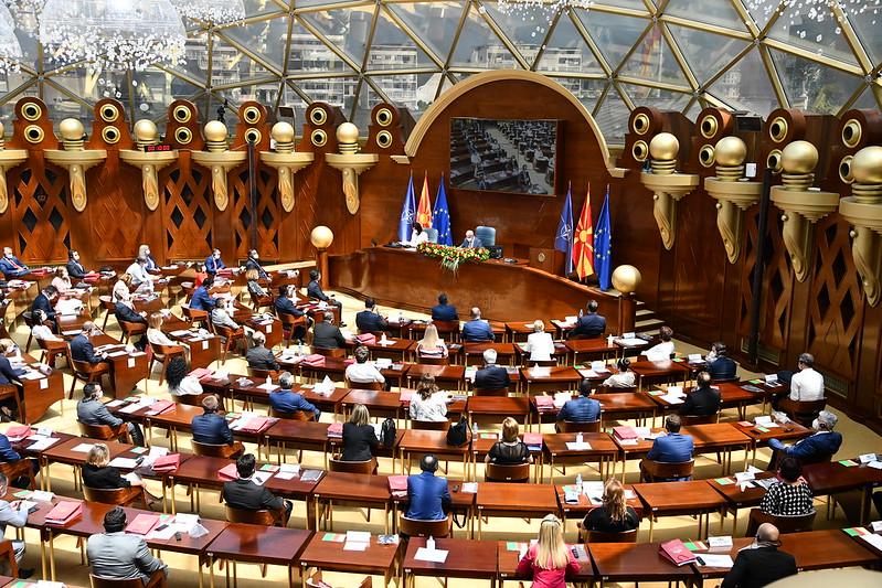Собранието го донесе ребалансот на буџетот