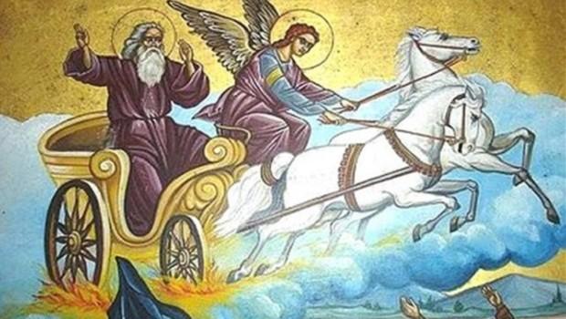 Утре е Свети Илија, еве што треба да направите