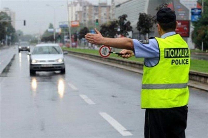 Во Скопје денеска изменет сообраќаен режим