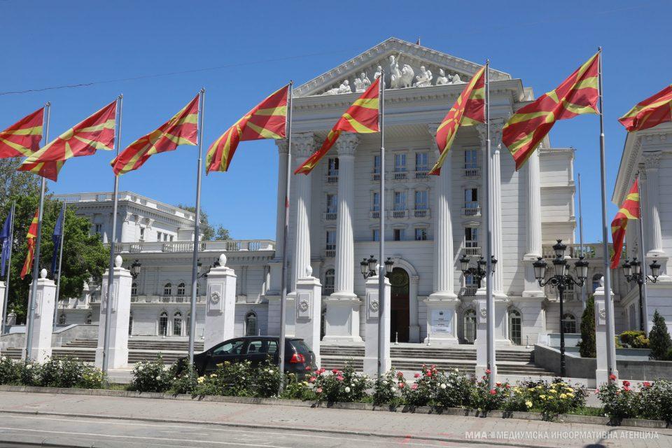 Владата ќе достави до Собранието предлог за продолжување на кризната состојба до 30 јуни