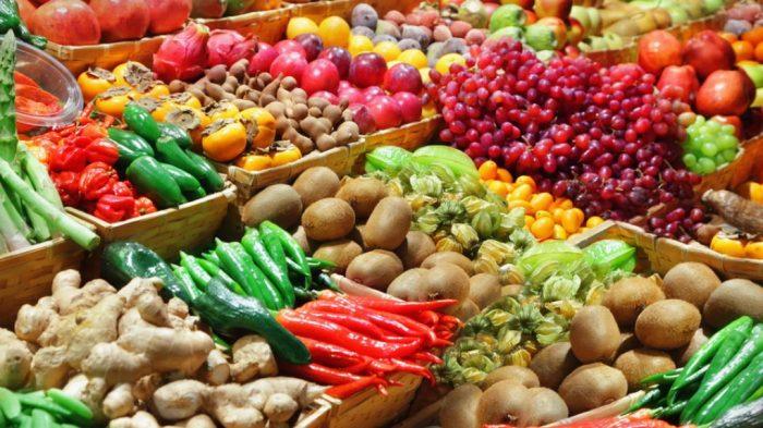 Драстичен пад: За 16,2 отсто намалени откупот и продажбата на земјоделски производи